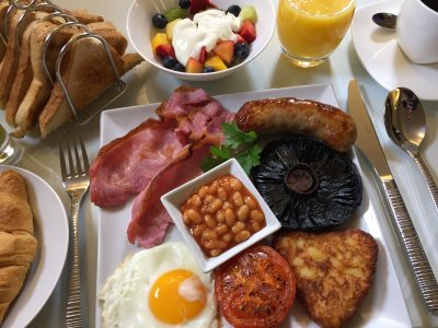 Full Breakfast