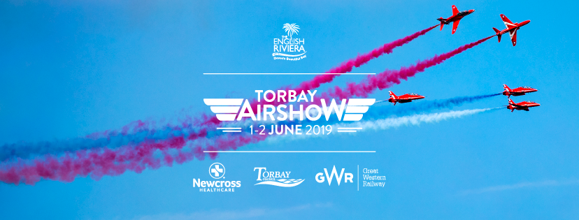 Torbay Air Show 2019